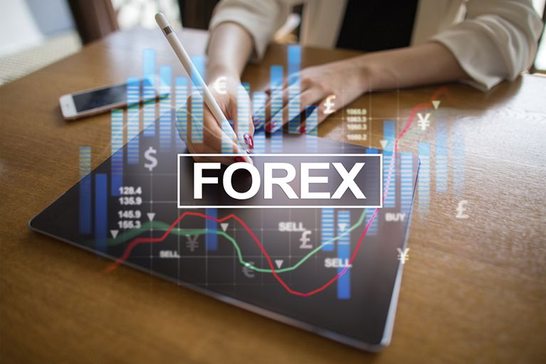 what's Forex